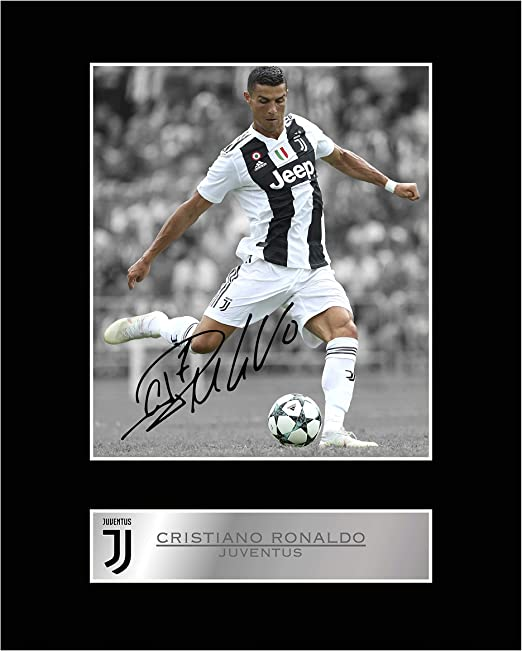 "Cristiano Ronaldo Header CR7 poster wall art home decor photo print 16 24/"" 20"