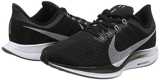 Amazon.com | Nike Womens Zoom Pegasus 35 Turbo Running Shoe 11 Black | Running
