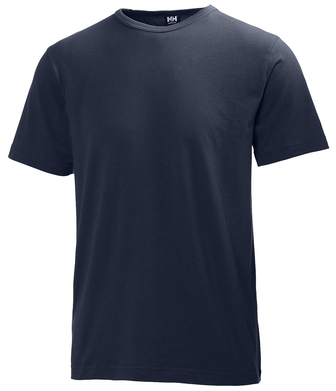 Helly Hansen T-Shirt Manchester Tee 100/% Baumwolle 530 XL