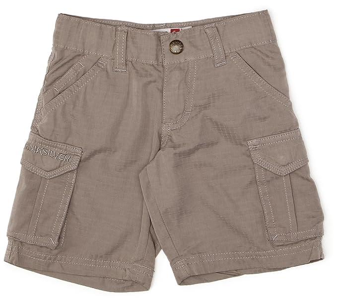 Quiksilver Got My Visa - Pantalones para niño, tamaño 0-3 meses, color
