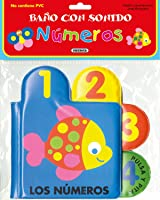 Números (Baño Con