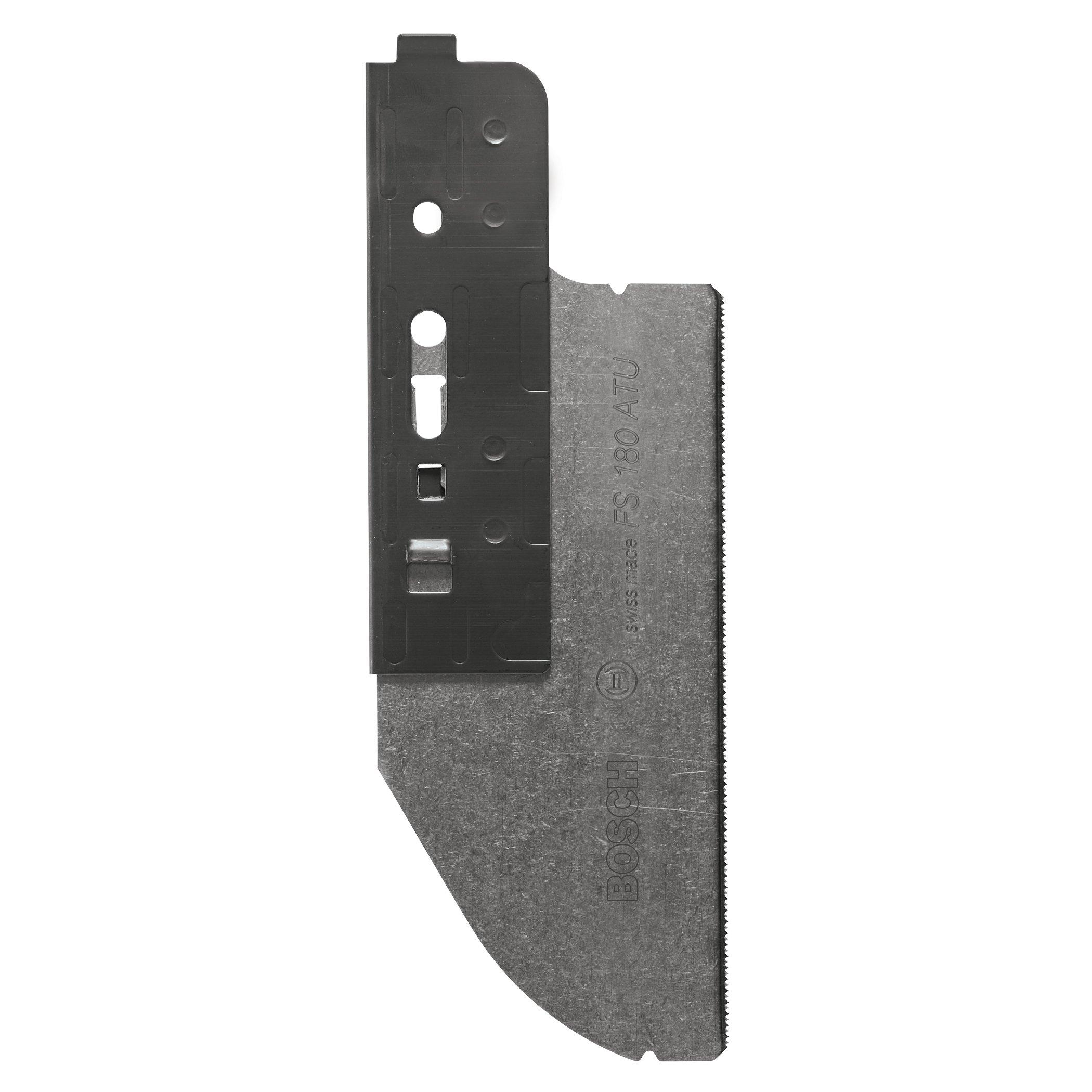 Bosch FS180ATU Power Handsaw 5-3/4'' Fine-Tooth General Purpose Blade