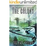 The Colony (The Survivors Book Seventeen)