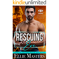 Rescuing Eve (Guardian Hostage Rescue Specialists)