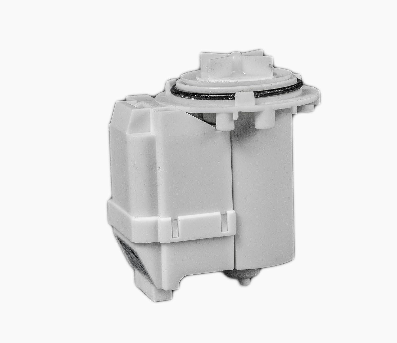 LG Electronics 4681EA1007G Washing Machine Drain Pump and Motor Assembly