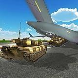 Tank Cargo Airplane Flight Sim