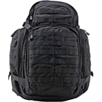 5.11 RUSH72 Tactical Backpack for Military, Bug Out Bag, Molle Pack, Large, Style 58602