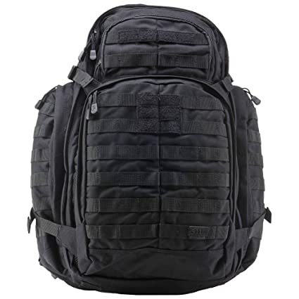 5.11 RUSH72 Tactical Backpack for Military, Bug Out Bag, Molle Pack, Large, 7436bfa372f