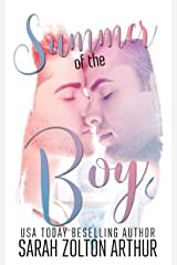 Summer of the Boy Kindle Edition