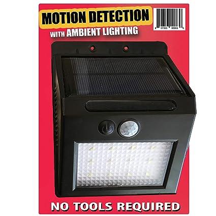 led outside lights twin iprimio stick and mount solar outside lights motion sensor led light