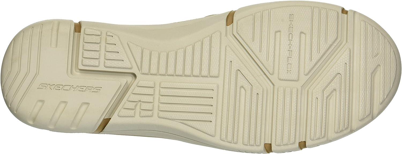 Skechers Mens Edmen-Bronte Driving Style Loafer
