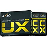 DUNLOP(ダンロップ) ゴルフボール XXIO UX-AERO 1ダース(12個入り)