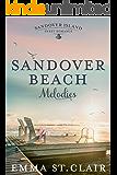Sandover Beach Melodies (Sandover Island Sweet Romance Book 3)
