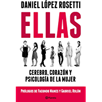 Ellas (Spanish Edition)
