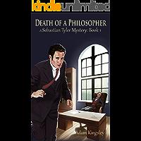 Death of a Philosopher: A Sebastian Tyler Mystery (Book 1)
