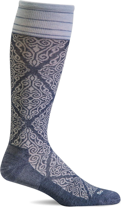 Sockwell Women's The Raj Firm Graduated Compression Sock