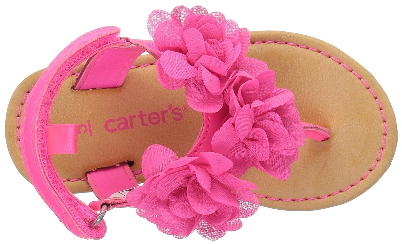 carters Kids Miko Sandal Pink 10 M US Toddler Carter/'s MIKO K
