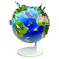 Deals on NeoBear Smart Interactive Globe Augmented Reality AR Globe
