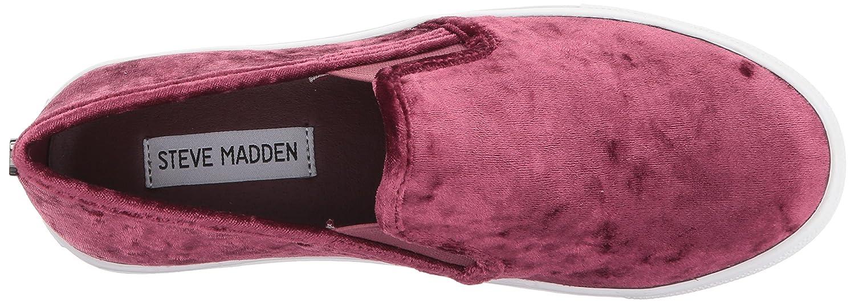 108f555f734 Steve Madden Women's ECNTRCV Sneaker