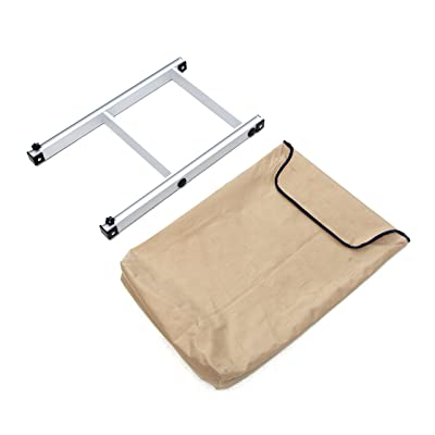 Smittybilt 2785 Tent Ladder Extension: Automotive