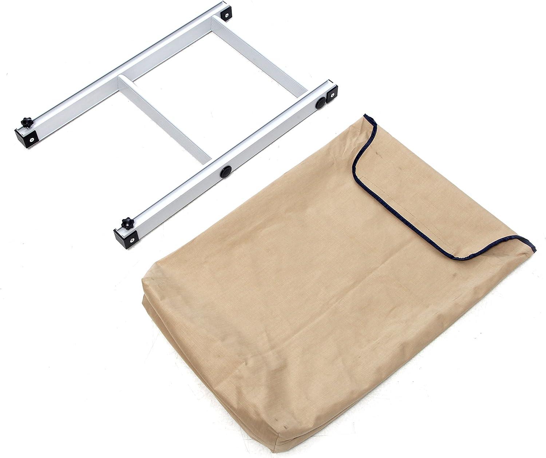 Smittybilt 2785 Tent Ladder Extension