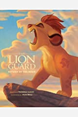 Lion Guard: Return of the Roar: Purchase Includes Disney eBook! (Disney Picture Book (ebook)) Kindle Edition