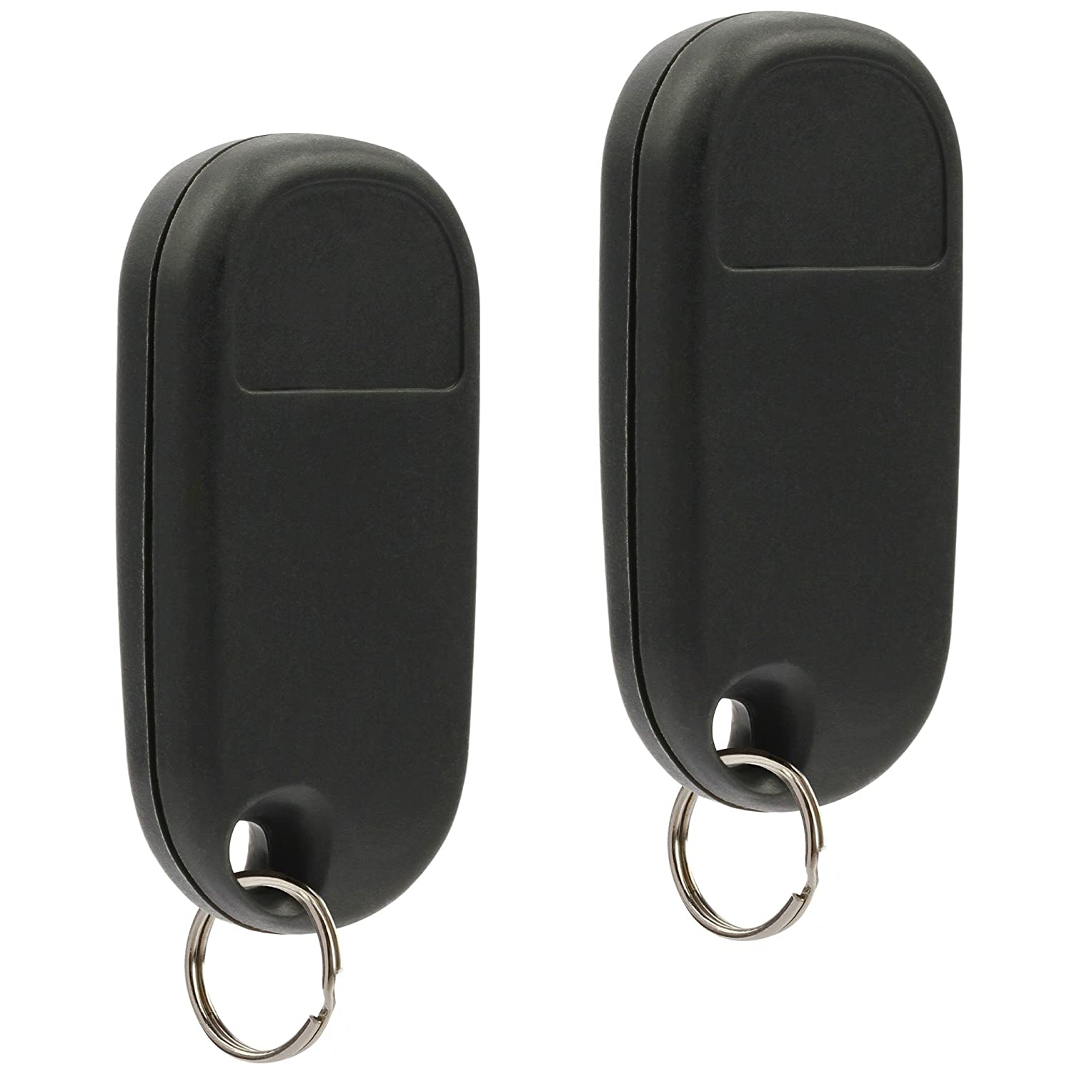 with Instructions 2 Key Fob Keyless Entry Remote fits Honda Civic EX LX DX 2001 2002 2003 2004 2005 NHVWB1U521, NHVWB1U523 Honda Pilot 2003 2004 2005 2006 2007