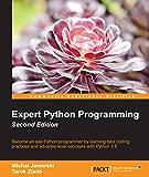 Expert Python Programming - Second Edition (English Edition)