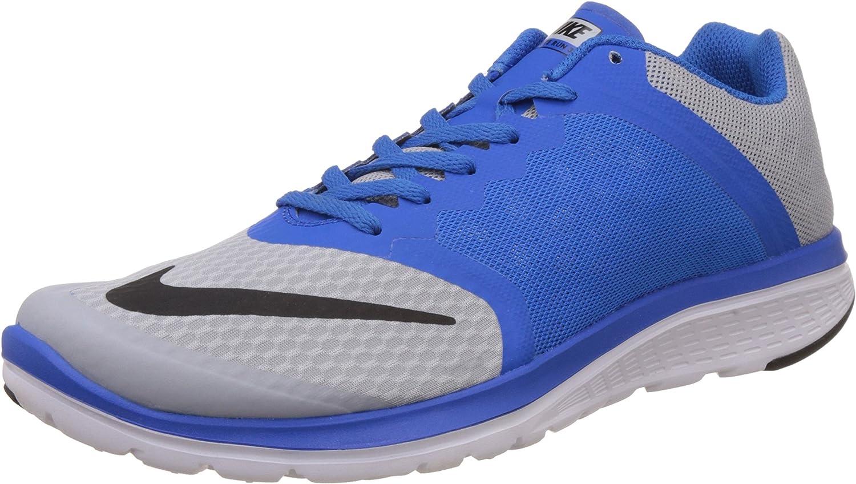 NIKE FS Lite Run 3, Zapatillas de Running para Hombre: Nike ...
