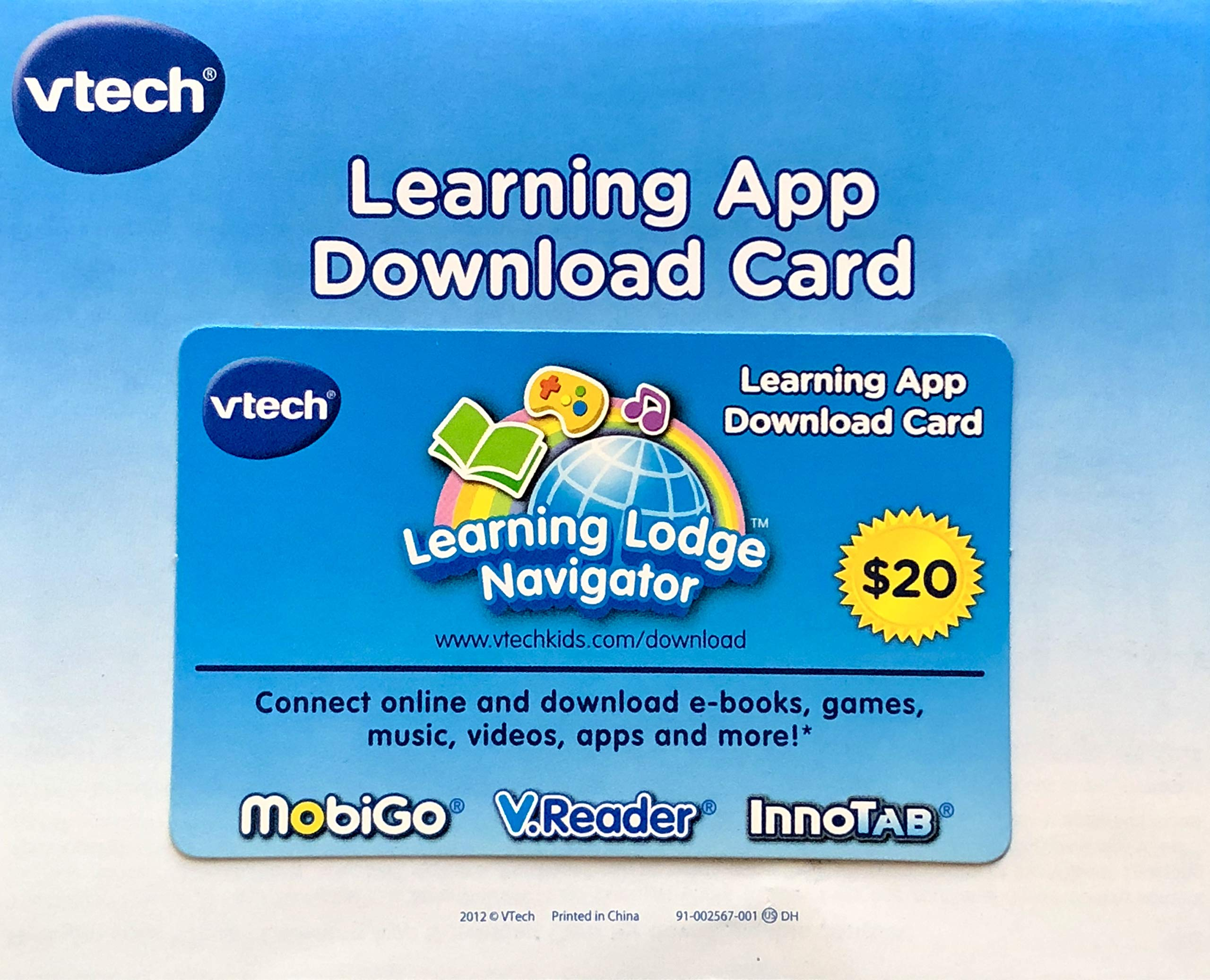 MobiGo Vtech Touch Learning System Bundle Includes: 3X Games - Disney Princess, Dinosaur Train, Monsters University & $20 Download Card (Bundle Three) by MobiGo (Image #4)