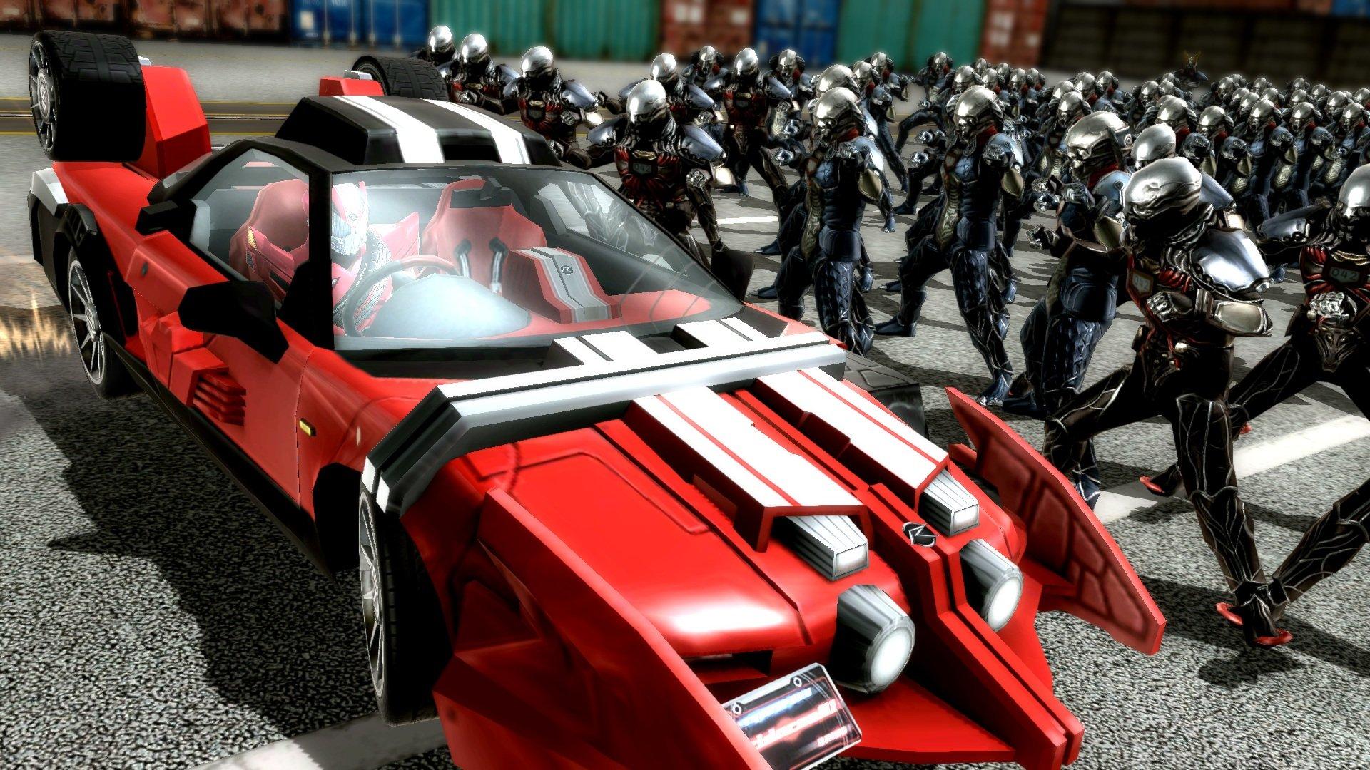 Kamen Rider: Battride War Creation Japanese Ver. (Limited edition) by Bandai (Image #7)