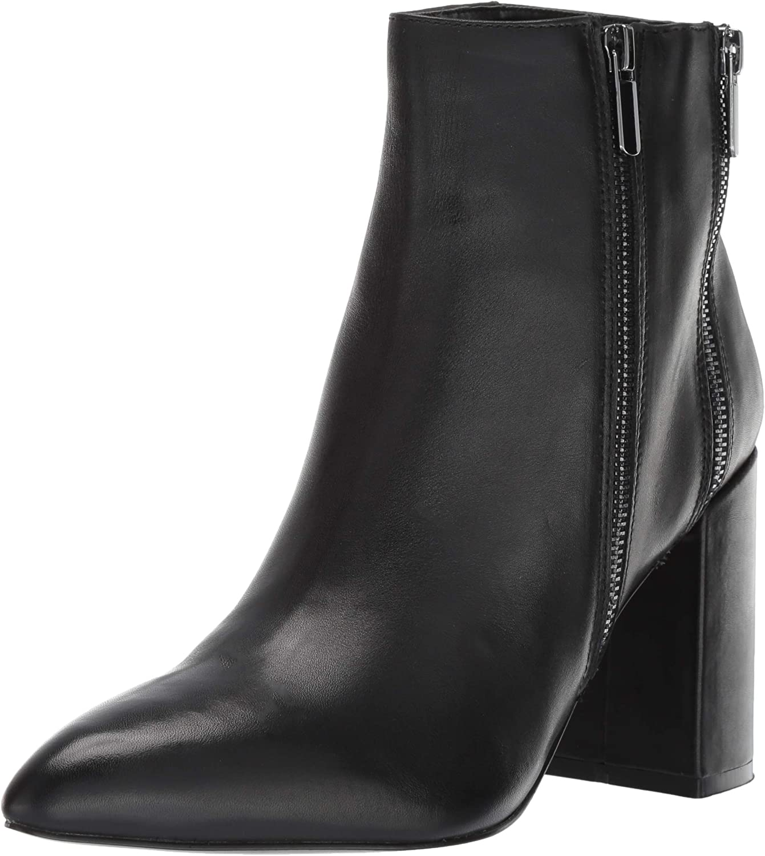 Fergie Women's Enigma Ankle Boot