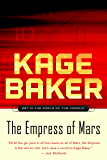 The Empress of Mars: Set in the World of the Company