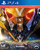 Anthem Legion of Dawn - Special Edition - PlayStation 4