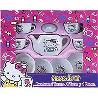 Berry Hip Juego de Té Hello Kitty
