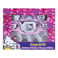 Berry Hip Juego de Té Hello Kitty