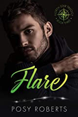 Flare: An Us-Against-the-World MM Romance (North Star Book 3) Kindle Edition