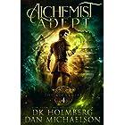Alchemist Adept (The Alchemist Book 4)