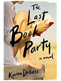 The Last Book Party