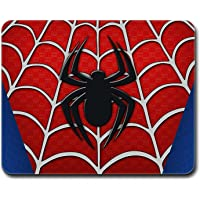 MOUSE PAD GAMER SPIDER-MAN, 27 x 21 cm, BASE ANTIDESLIZANTE, SUPERFICIE DE PRECISIÓN OPTIMA