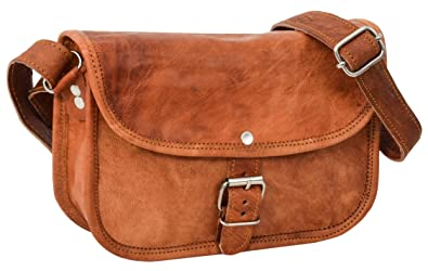 7f9f9863cb Gusti Cuir nature - Sac à main Marry Cuir de chèvre H4-19-17: Amazon ...