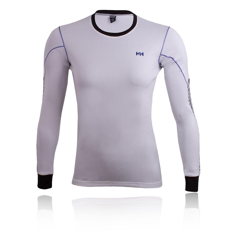 Helly Hansen Women's HH Active Flow Long Sleeve Base Layer Shirt Helly Hansen Inc. W HH Active Flow LS