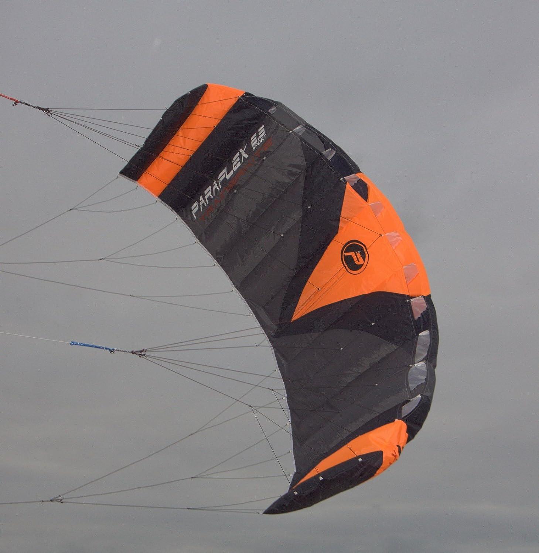 Paraflex 2.3 Trainer Lenkmatte Vierleiner