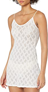 product image for Only Hearts Women's Stretch Lace Low Back Chemise