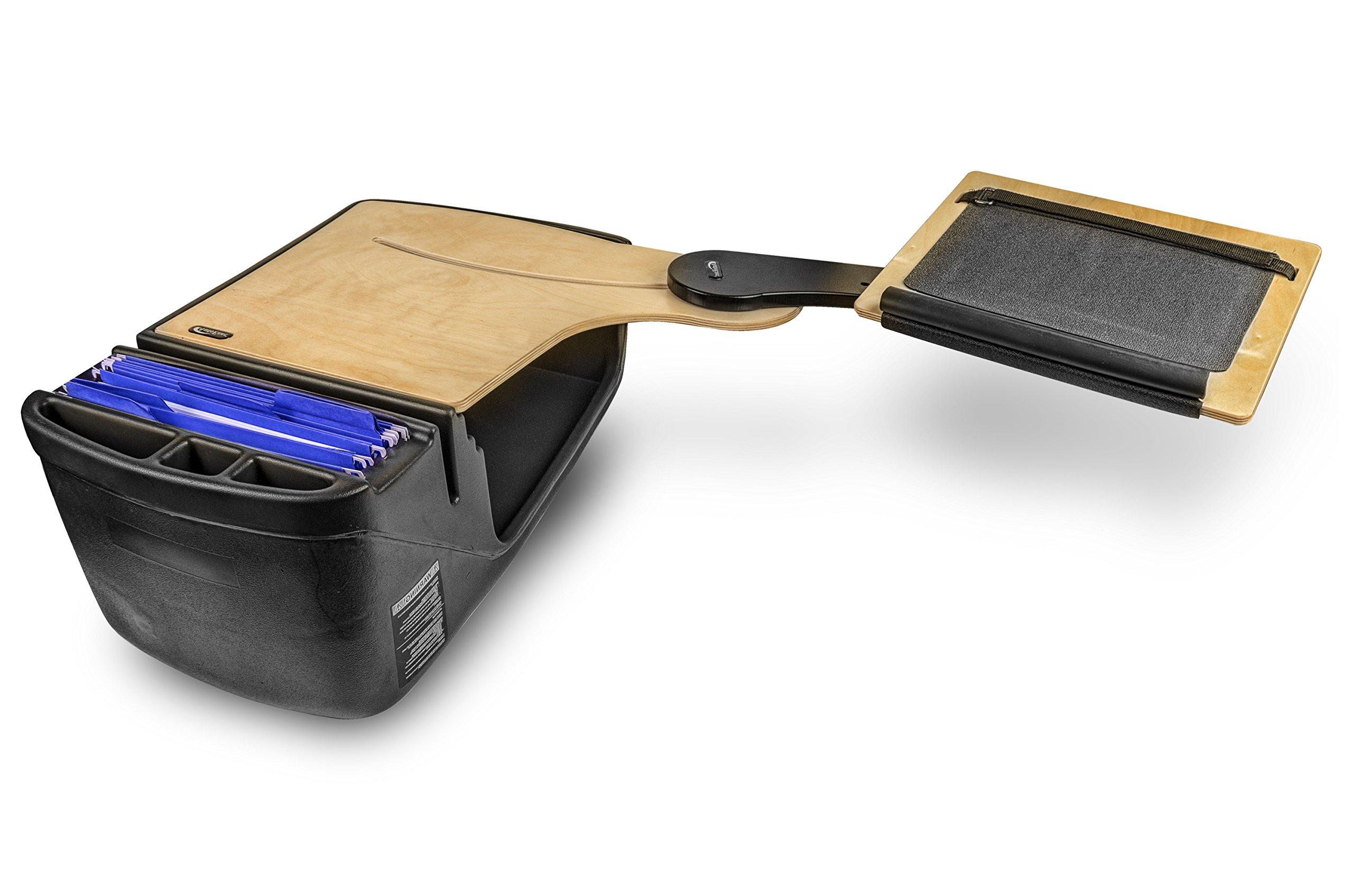 AutoExec ReachDesk L Elite-01 BS Reach Back Seat Car Desk (Left Side)