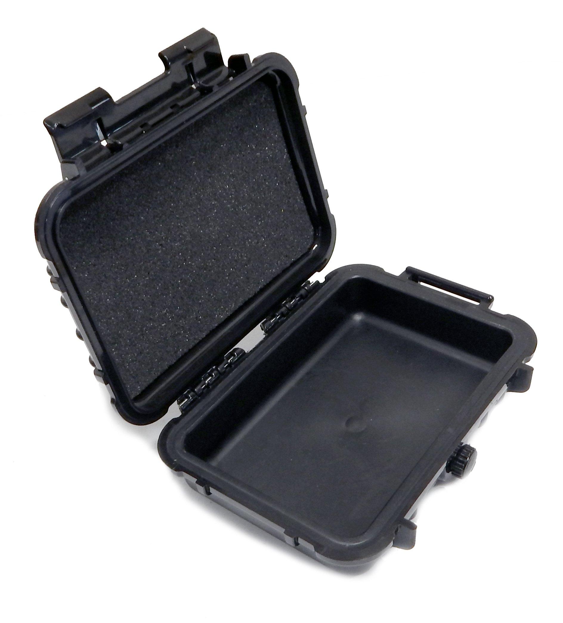 CASEMATIX Rugged Portable Printer Case Compatible with Polaroid Mint Printer and Polaroid Mint Pocket Printer Paper - Includes Waterproof CASE ONLY by CASEMATIX (Image #1)