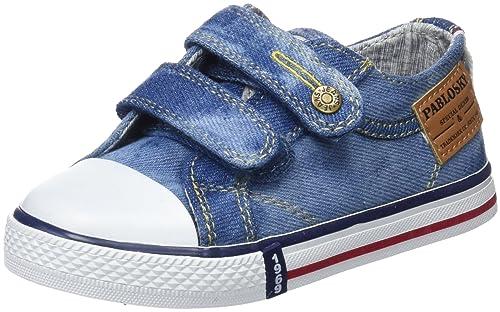 Pablosky 947810, Zapatillas para Niños: Amazon.es: Zapatos y complementos