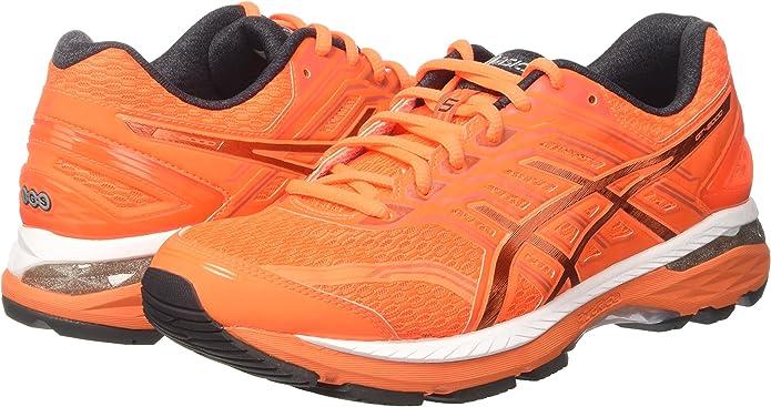 Asics GT 2000-5, Zapatillas de Running para Hombre, Naranja ...