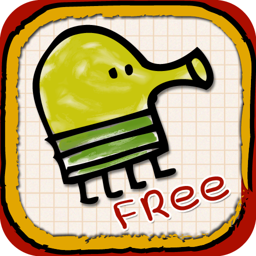 Doodle Jump Free ()