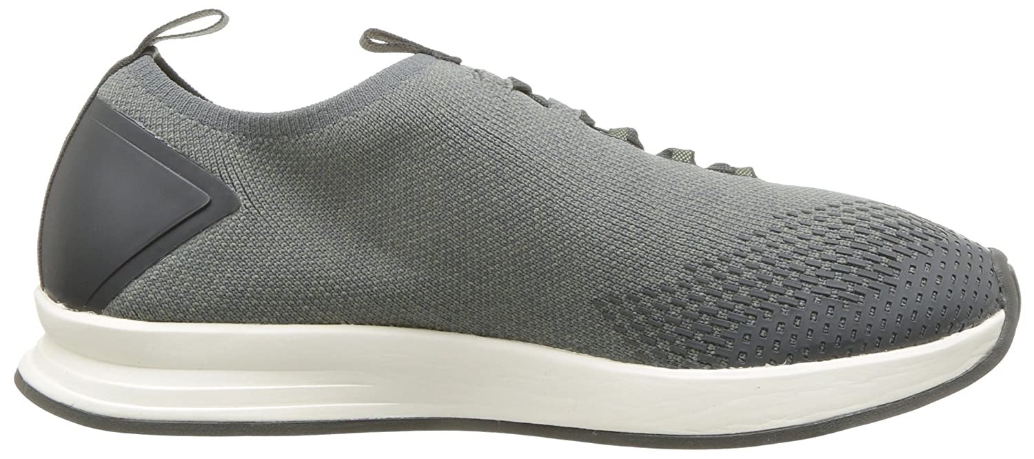 Under Armour Mens Charged Covert Knit Sneaker